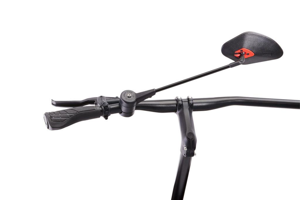 Krampe Werkzeuge Fahrradspiegel Rückseite